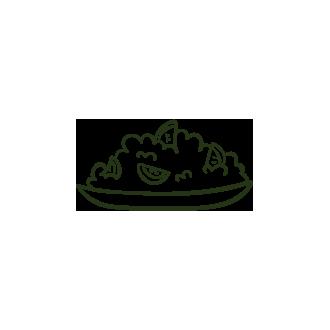 Kiem Foei - Het lekkerste Javaans-Surinaams-Chinees-Caribische eethuis van Rotterdam